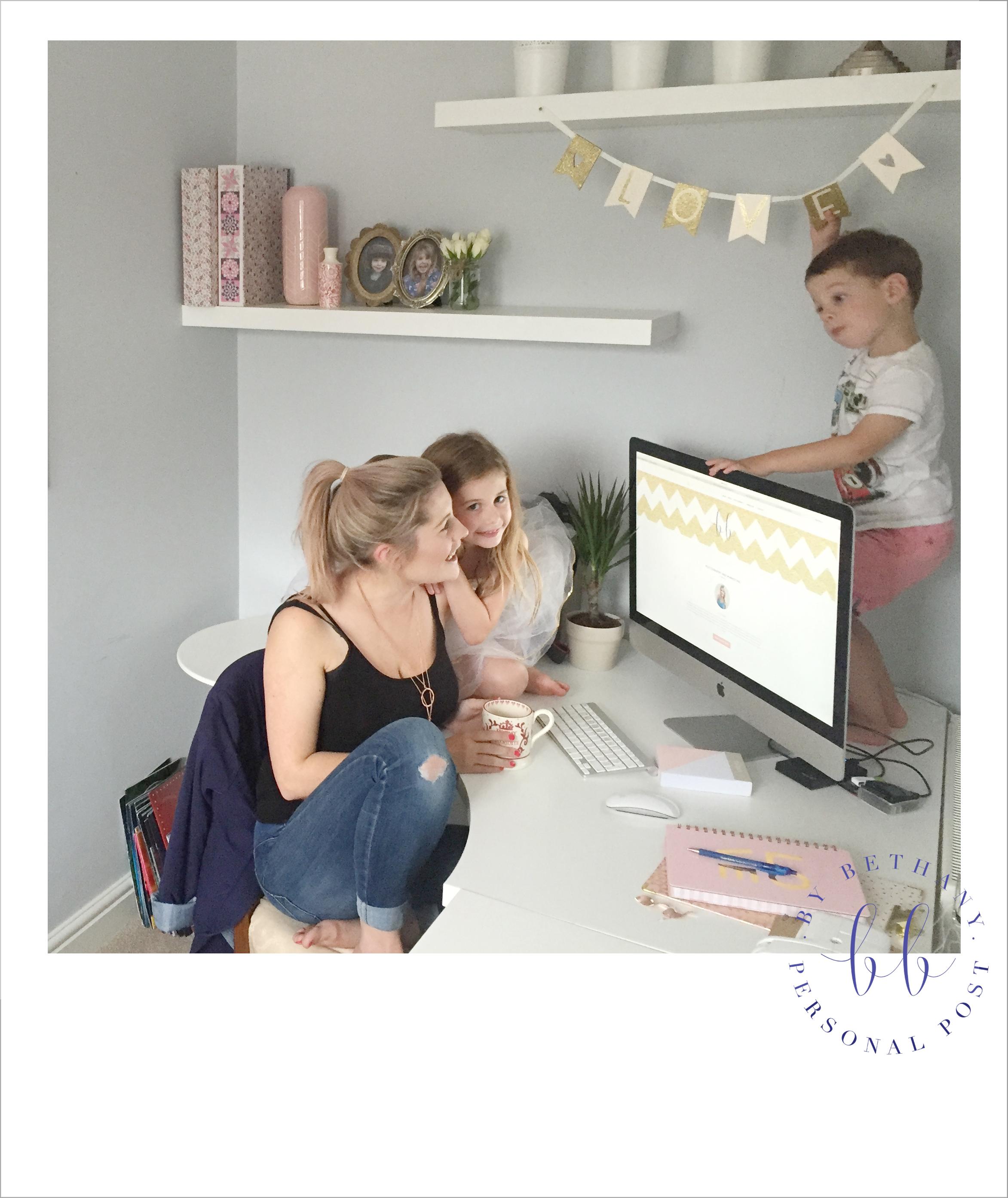 Work At Home Mums Unite